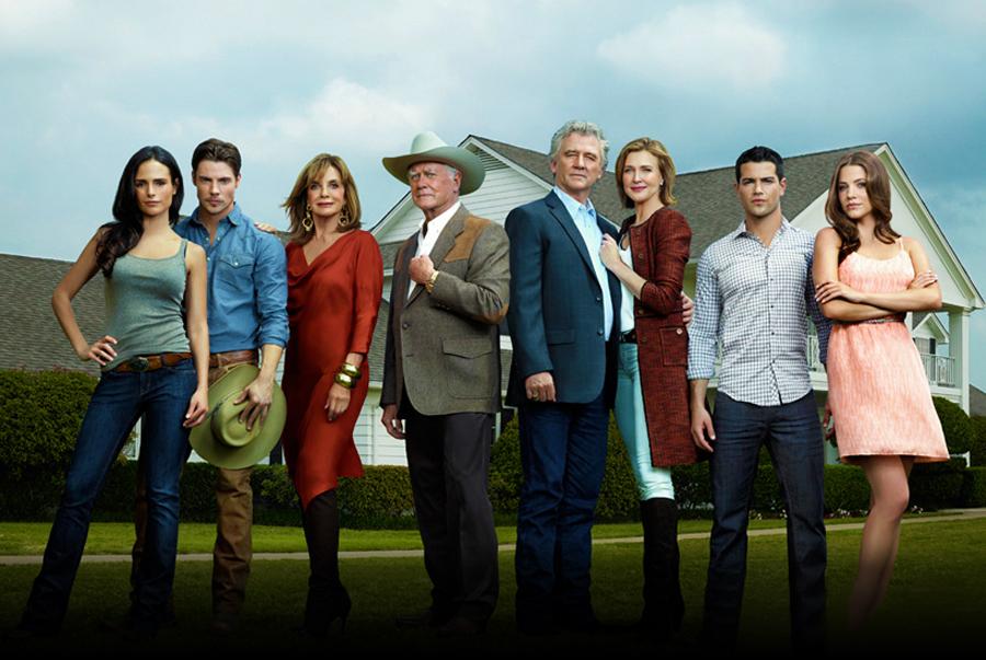 Dallas Saison 1 Dallas_2012