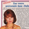 Divers articles sur Cathy Podewell, Sheree Wilson, Susan Lucci