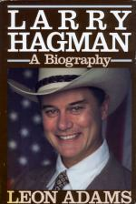 Larry Hagman, a biography