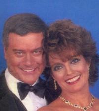 J.R. et Sue Ellen