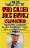 Who killed Jock Ewing