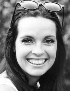 Linda Gray jeune