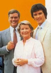 Ellie, J.R. et Bobby