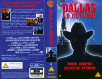 Dallas J.R. returns