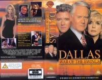 Dallas - War of the Ewings