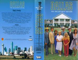 Dallas, the collector's edition